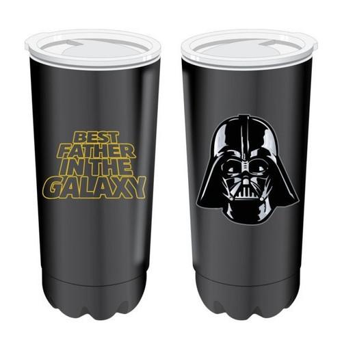 Star Wars Darth Vader Best Dad In The Galaxy Travel Mug