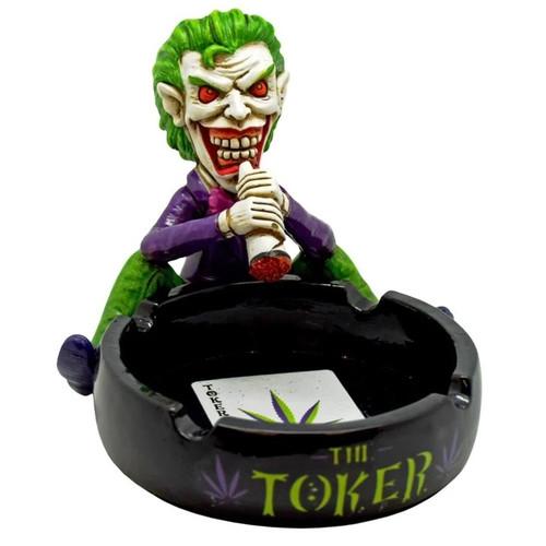 Joker The Toker Ashtray