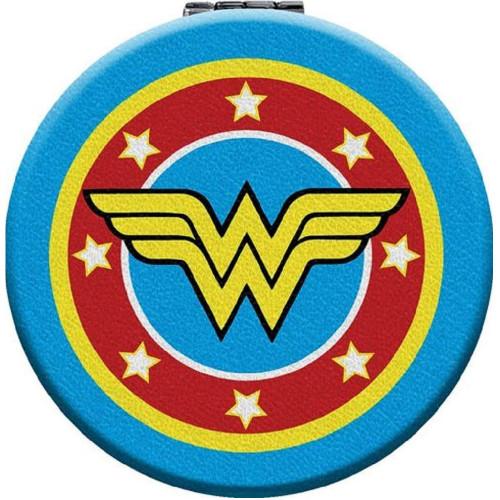 Wonder Woman Compact Mirror