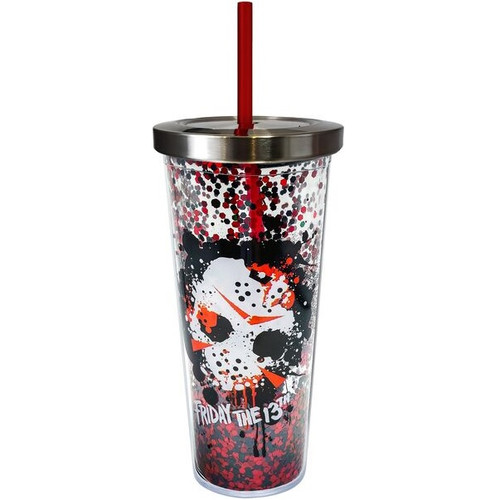 Friday The 13th Glitter Cup