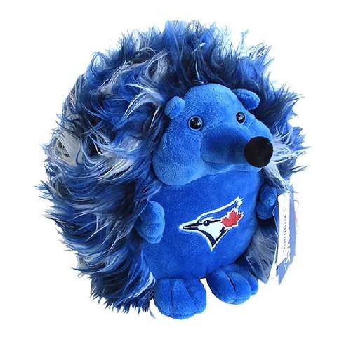 Toronto Blue Jays MLB Fluffy Hedgehog