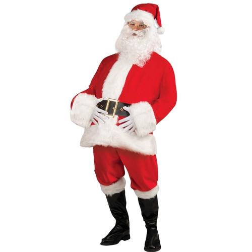 Standard Santa Claus Suit