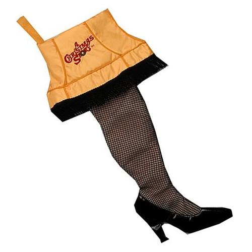 Major Award Leg Lamp Stocking