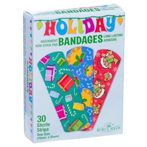 Christmas Bandages