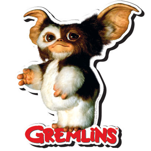 Gremlins Gizmo Chunky Magnet