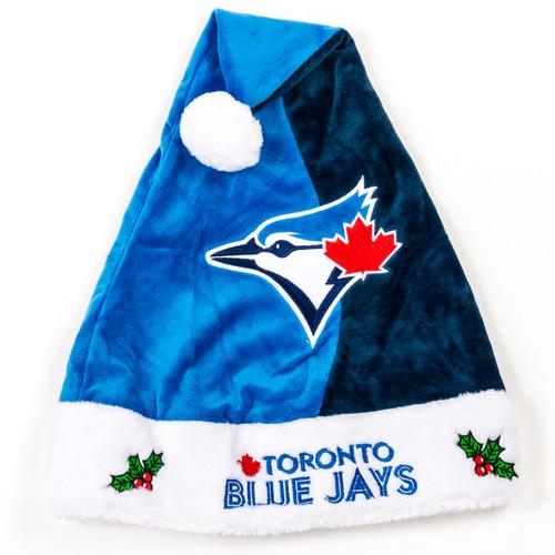 Toronto Blue Jays Santa Hat