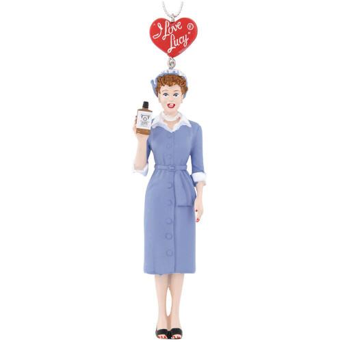 Vitameatavegamin I Love Lucy Ornament