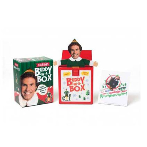 Talking Buddy-In-A-Box Deluxe Mega Kit