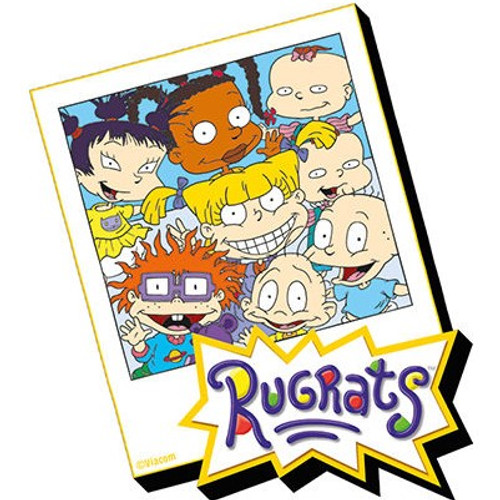 Rugrats Chunky Magnet