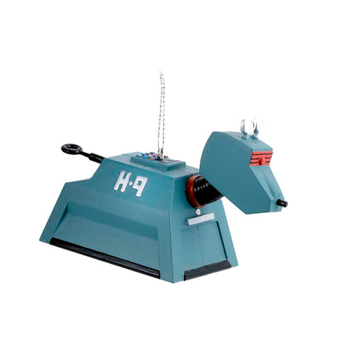 Doctor Who K-9 Ornament