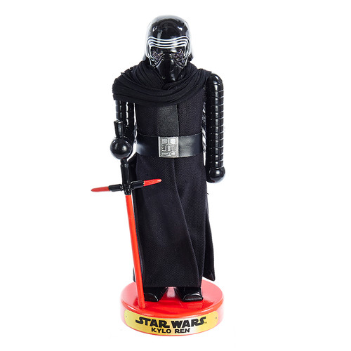 Star Wars Kylo Ren Nutcracker