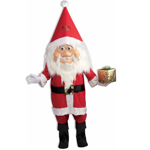 Jolly Santa Parade Costume
