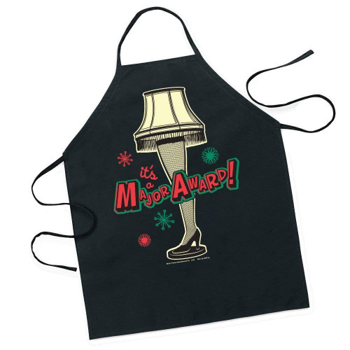 It's A Major Award Tradition Packaged Apron