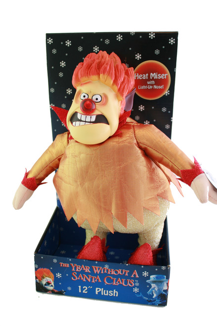 Heat Miser - He's Mister One-Hundred-and-One!