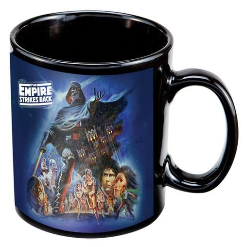 Star Wars The Empire Strikes Back 12 oz Mug