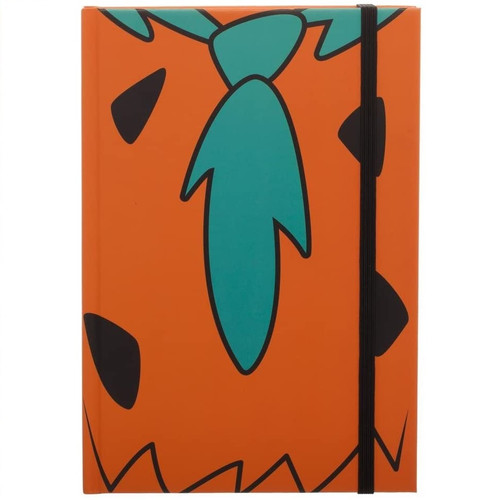Flintstones Hard Cover Notebook