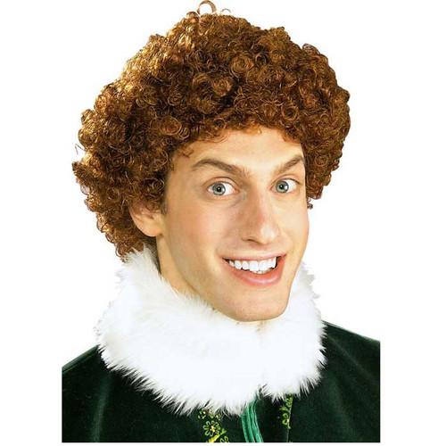 Buddy the Elf Wig.