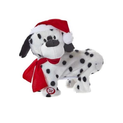 Twerking & Dancing Christmas Dog
