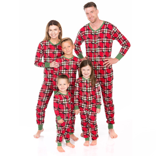 bc5e7fe3cc38 Shop in Canada for Christmas PJs for family