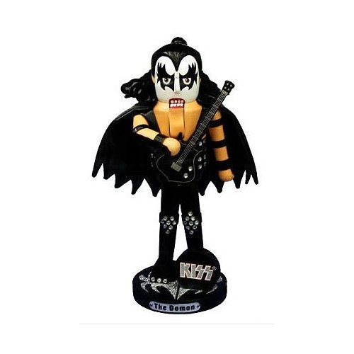 KISS Gene SImmons The Demon Nutcracker