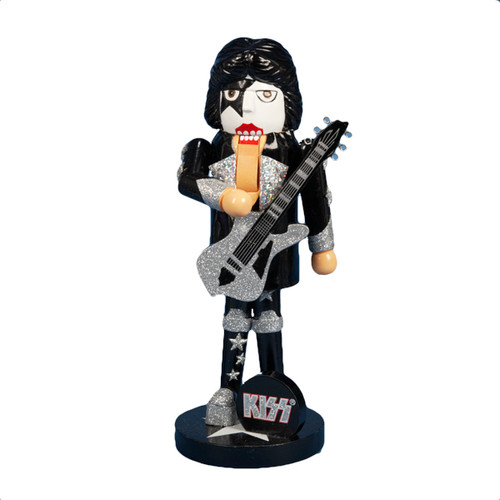 KISS Paul Stanley Nutcracker - The Starchild