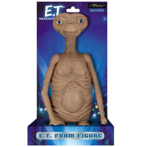 E.T. the Extra-terrestrial Jumbo Prop Replica