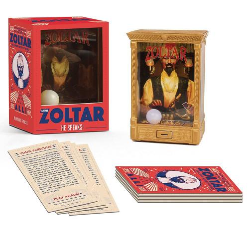 Zoltar Fortune Teller Mini Kit