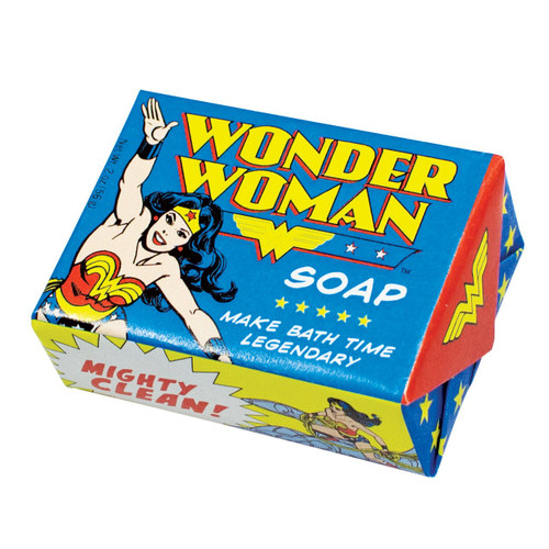 Wonder Woman Hand Soap