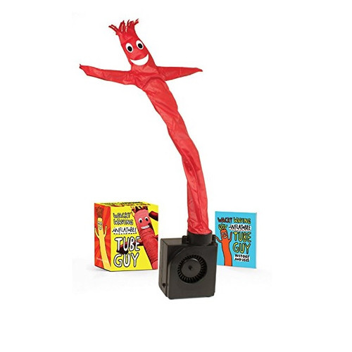 Wacky Waving Inflatable Guy Mini Kit