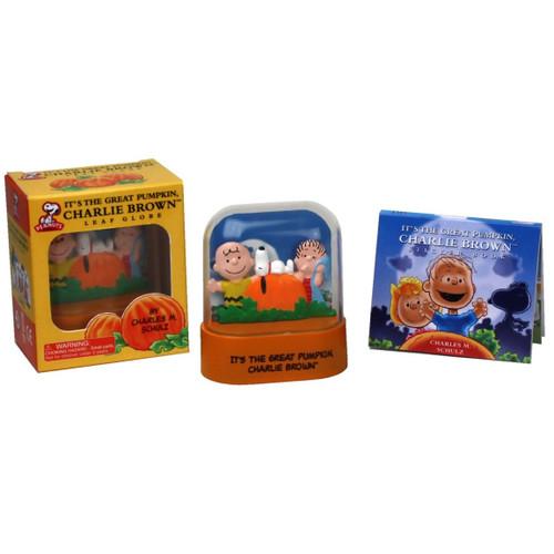 It's the Great Pumpkin Charlie Brown Mini Kit