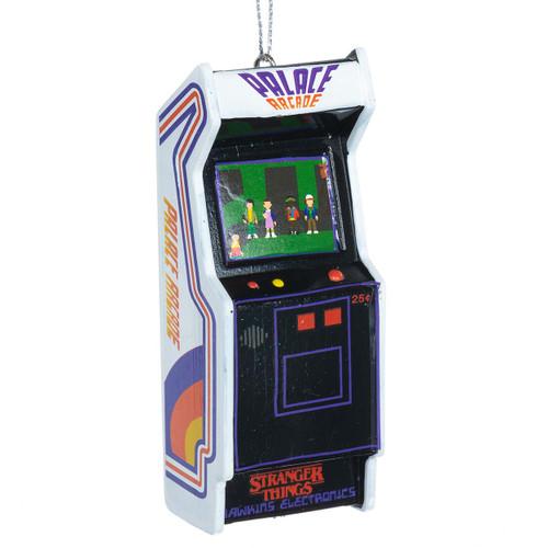 Stranger Things Palace Arcade Machine Ornament