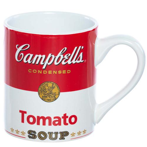 Campbell's Tomato Soup 14 oz Ceramic Mug