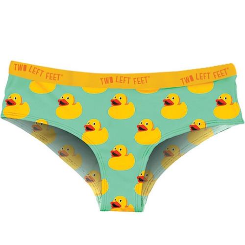 Sitting Duck Women's Hipster Underwear