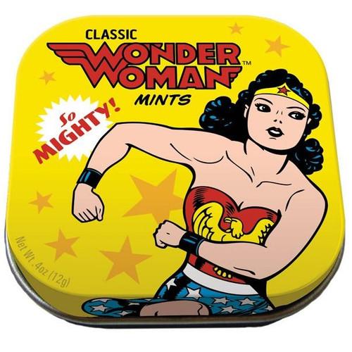 Classic Wonder Woman Mints