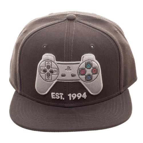 Sony PlayStation Est. 1994 Snapback Hat