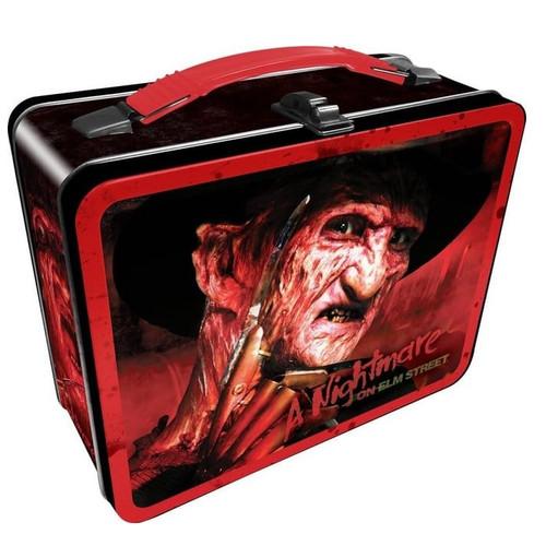 Nightmare on Elm Street Tin Tote