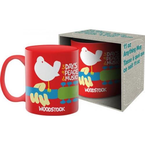 Woodstock Mug