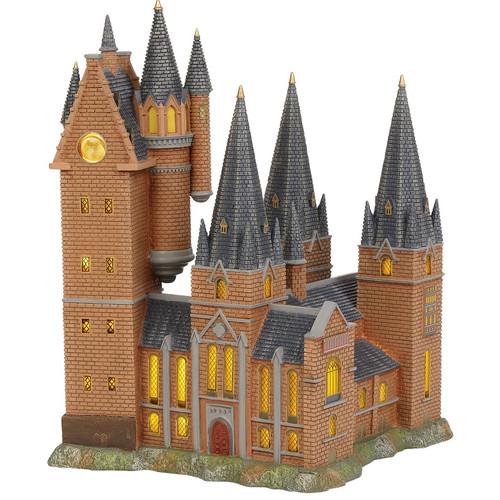 Hogwarts Astronomy Tower Department 56 Harry Potter Village