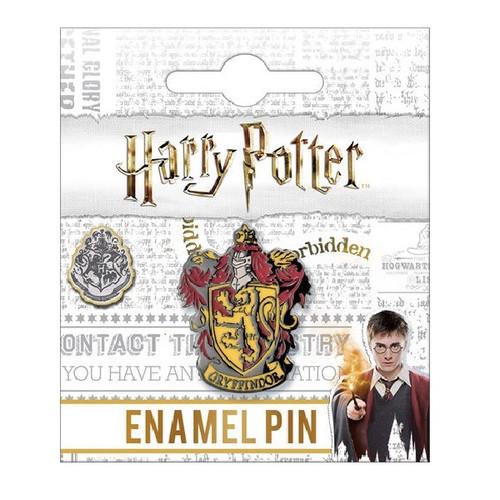 Harry Potter Gryffindor Enamel Pin