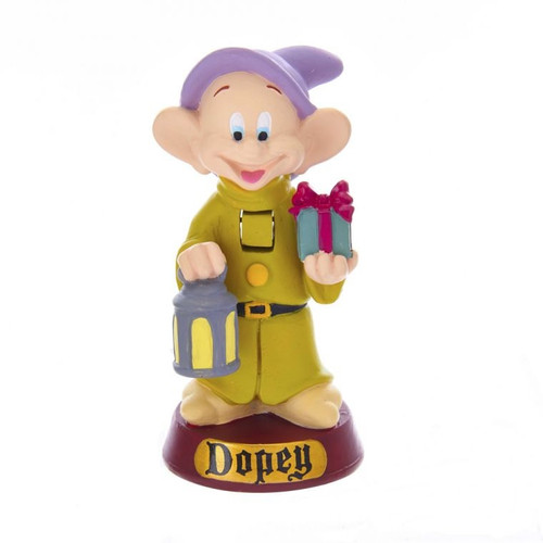 Disney Dopey Mini Nutcracker Decoration