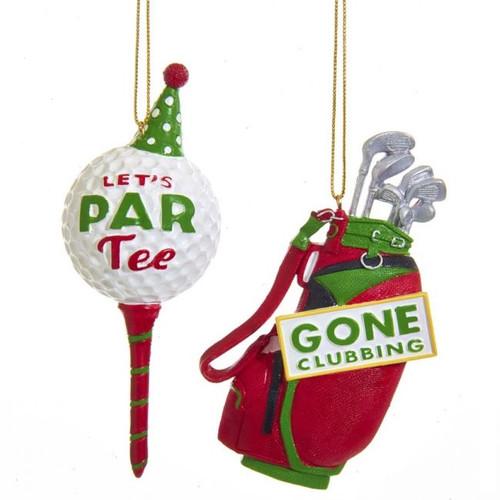 Hobby Sports Christmas Ornaments Canada Retrofestive Ca