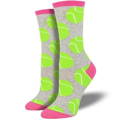 Set Point Women's Crew Socks