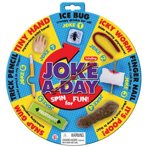 Joke-A-Day