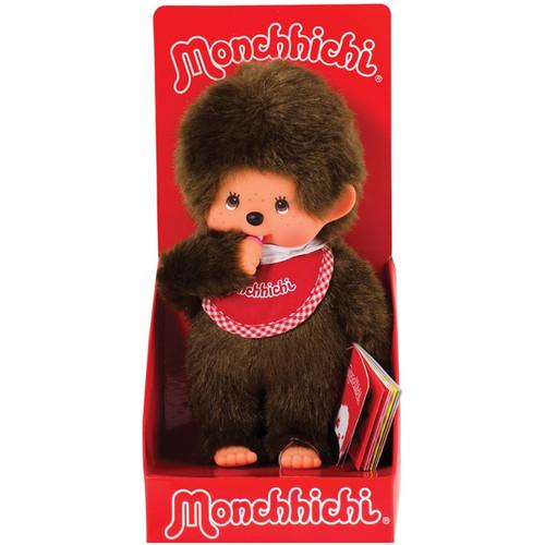 Boy Monchichi