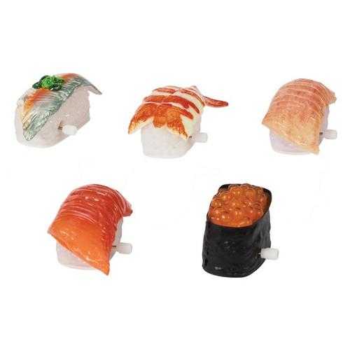 Wind-Up Sushi 5 Assortment