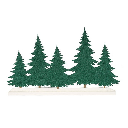 Department 56 Village Christmas Silhouette Tree Accessory