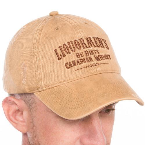Trailer Park Boys Liquormen's Snapback Cap