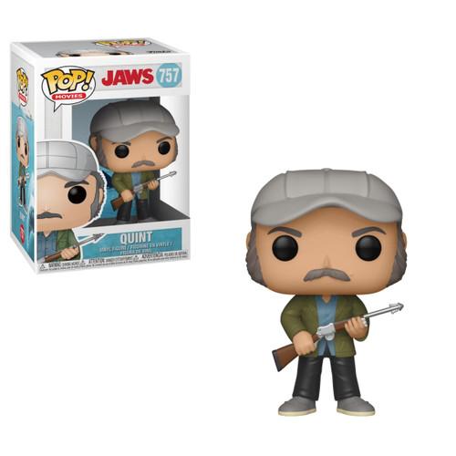 JAWS QUINT POP! VINYL FIGURE