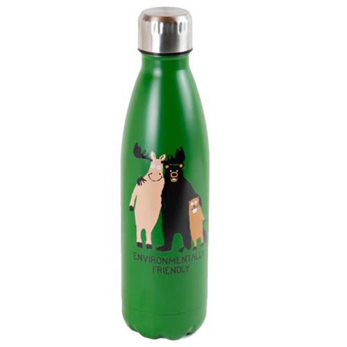Environmentally Friendly Travel Aluminum Travel Bottle