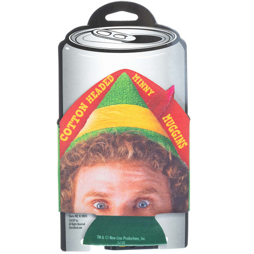 Cotton Headed Ninny Muggins Can Cooler